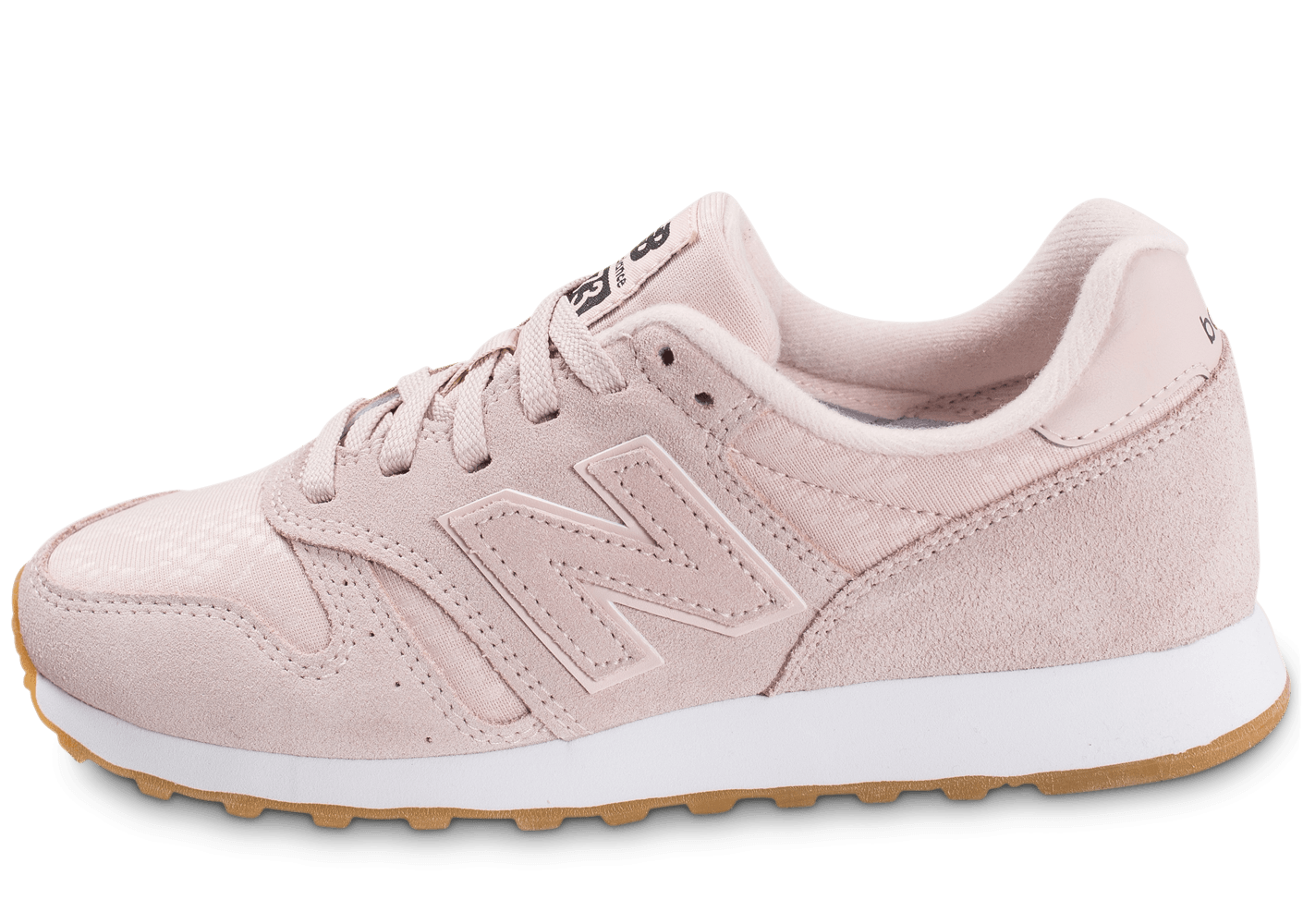 New Balance Baskets basses 420 Femme Beige clair gl19359a