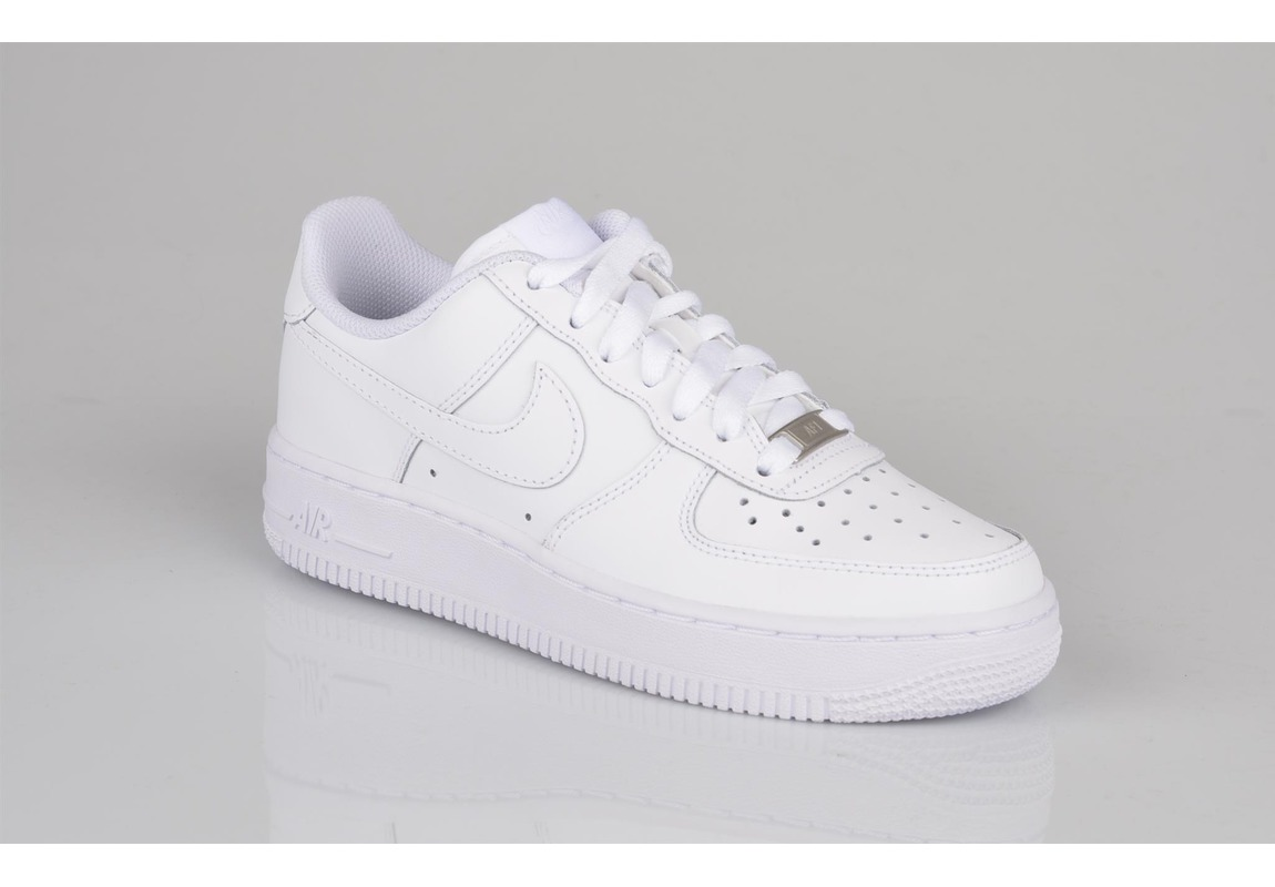 chaussure nike blanche femme