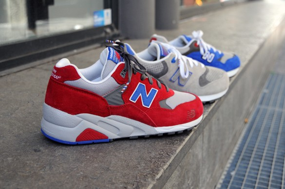 new balance nouvelle collection homme