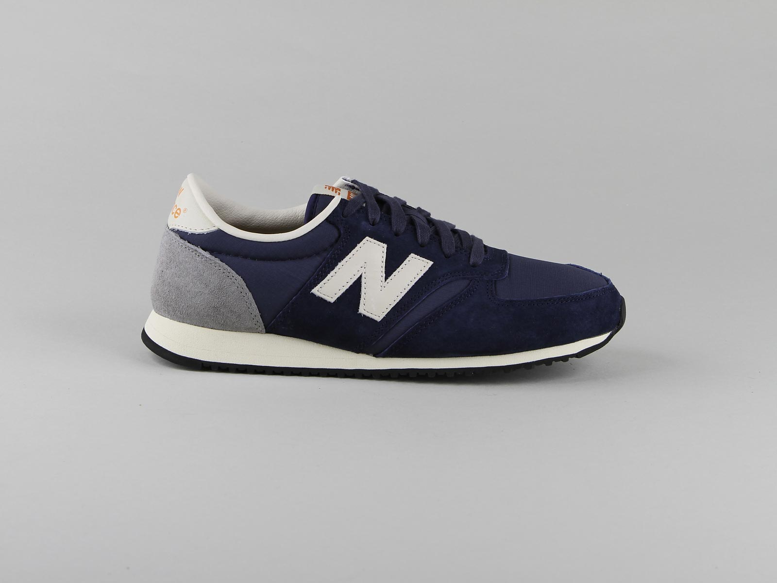 new balance 420 homme gris